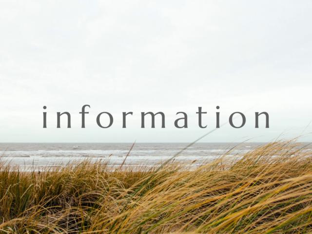 information norden